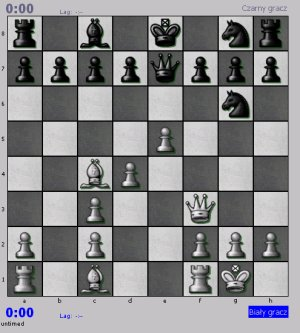 Halloween Atak cz-2 szachy - 2
