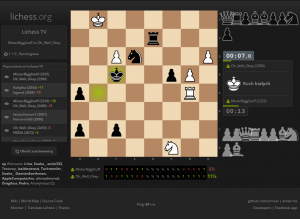 Lichess TV