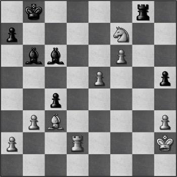 Cruana - Carlsen 3