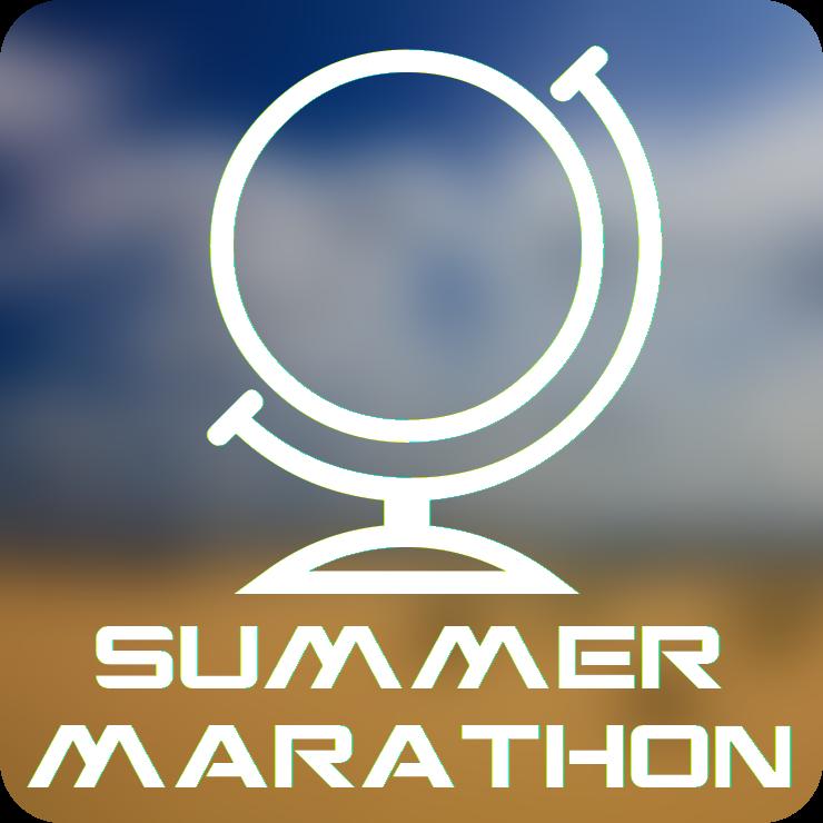 Letni maraton blitza na Lichess.org